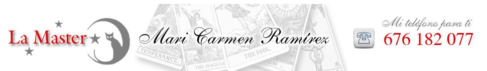Tarot de Mari Carmen Ramirez